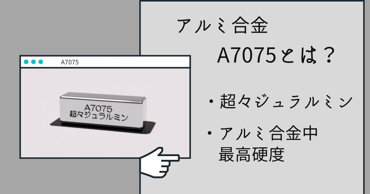 A7075